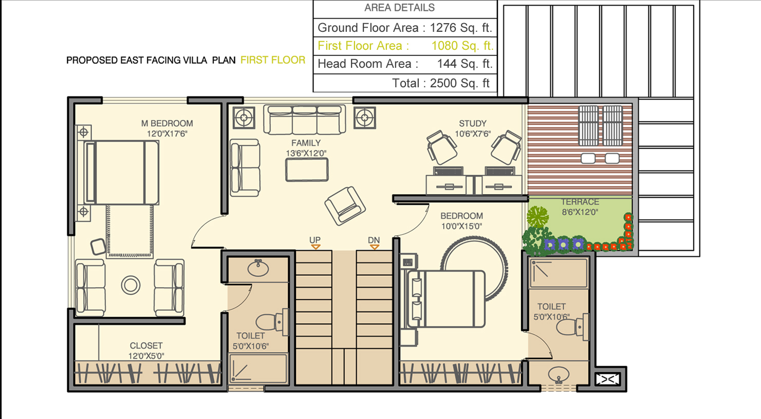 First Floor Plan For North Facing House VarusbattleFloor