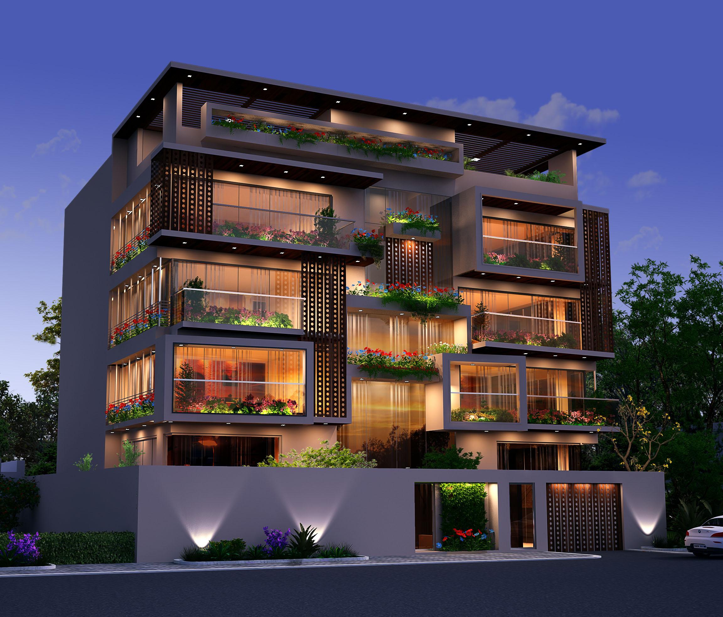 real estate concierge hyderabad - Luxury Bloom